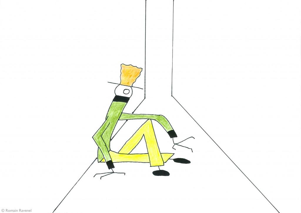 Instantanés discrets, les écarts, Pereira, illustration, James & Cie, James & Cie - Les écarts,