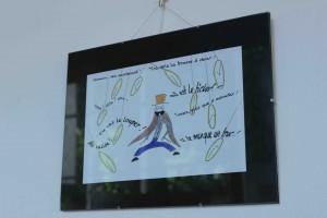 James & Cie, Romain Ravenel, Exposition, Perdre ses pas, Cie le Tourbillon,