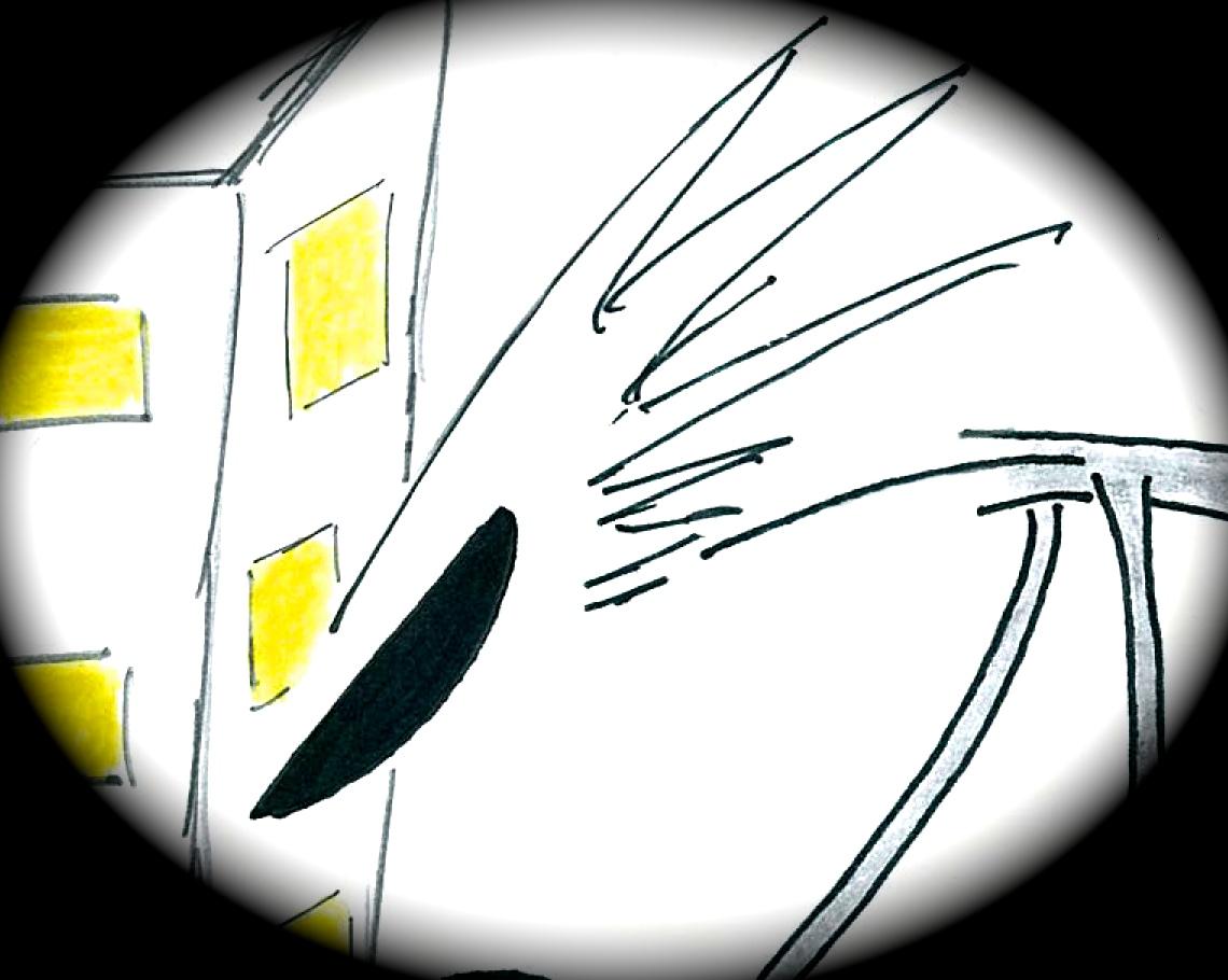 Immeuble n°2, James, Les écarts, Les écarts de Jaes, Jams & Cie, James & Cie - Les écarts, james et compagnie, james & compagnie les écarts,