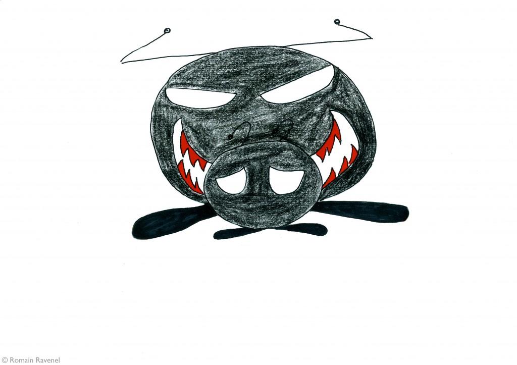 Cauchemardesque entreprise, Flea & Chip, es écarts, Les écarts de Flea & Chip, James & Cie, James & Cie - les écarts, james et compagnie, james et compagnie les écarts,