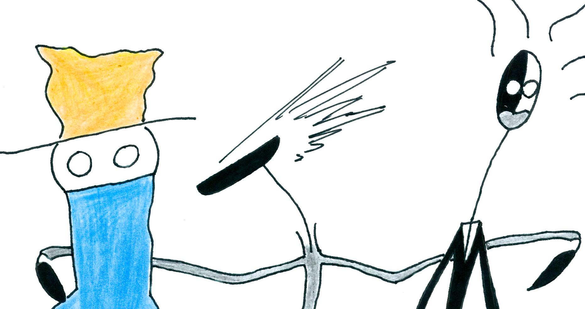 James, Kymog, Pereira, James & Cie, James & Cie - Les écarts, Levure Littéraire, Levure Littéraire n°10