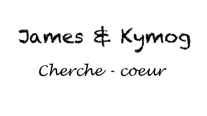 Daily-Life n°14, James, Kymog, James & Cie, Les écarts, James & Cie - Les écarts, james et compagnie, james et compagnie les écarts, Romain Ravenel, Daily-Life,