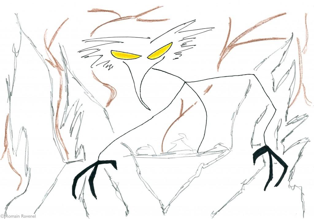 Chute du nid, Vulture, Les écarts de Vulture, Les écarts, James & Cie, James & Cie - Les écarts, james et compagnie, james et compagnie les écarts,