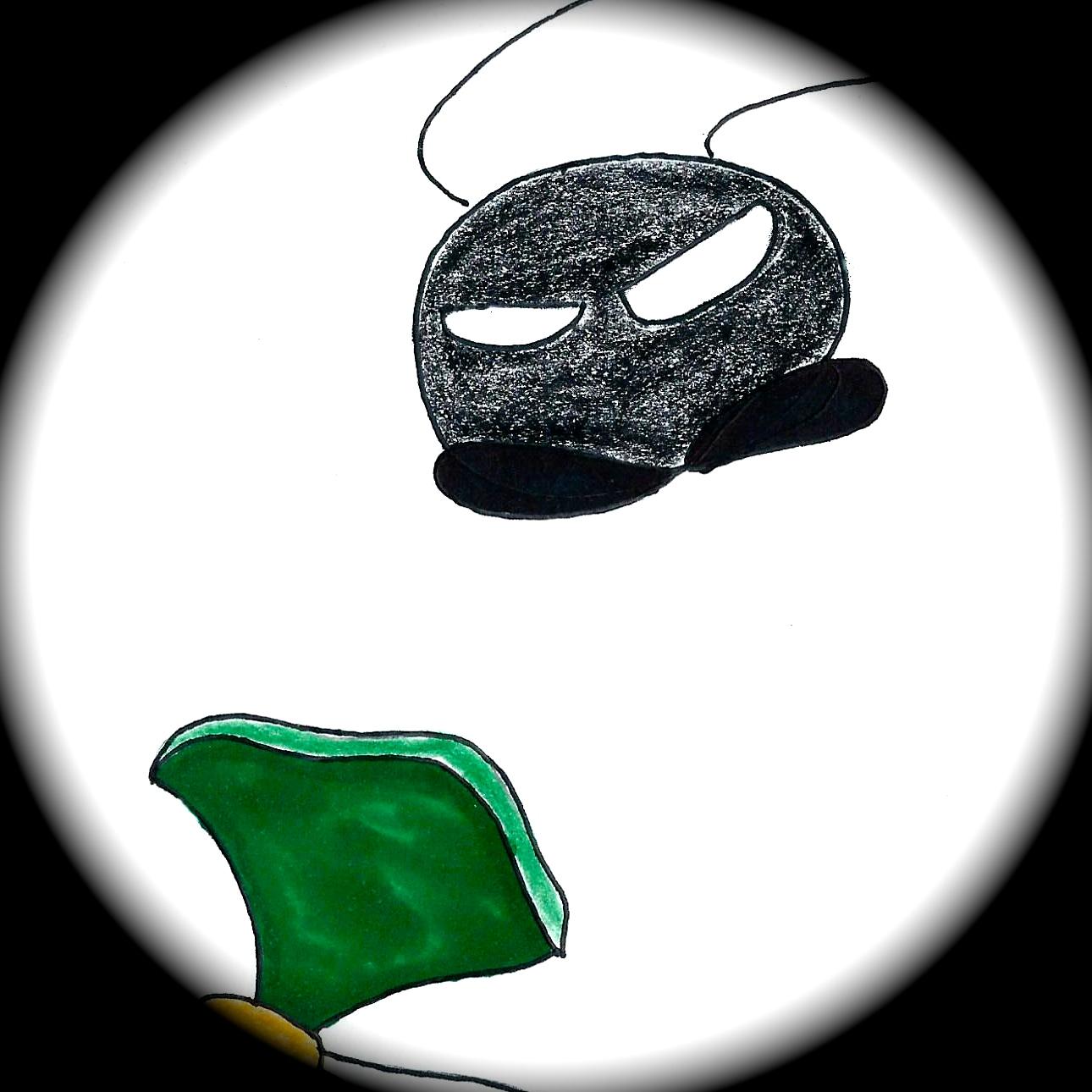 Petit billet, Flea & Chip, James & Cie, Les écarts, james et cie, james et compagnie les écarts, james et compagnie, les écarts de Flea & Chip,