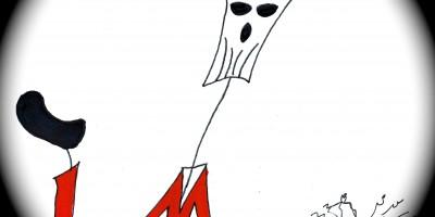 Qui sont Don & Troket, Don & Troket, les écarts, les écarts de Don & Troket, Godefroy Gordet, illustration, portrait, récit, graphisme, James et cie, James & Cie, james et compagnie, james et compagnie les écarts, james & cie les écarts, james et cie les écarts,