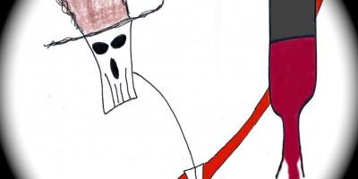 Naguère, Don & Troket, les écarts, les écarts de Don & Troket, james et cie, james et compagnie, james & cie, james et cie les écarts, james et compagnie les écarts, james & cie les écarts, Godefroy Gordet, écriture, poésie, récit, illustration, dessin, graphisme, personnage,