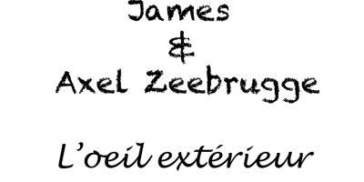 Daily-Life n°26, Daily-Life, James, Axel Zeebrugge, les écarts, les écarts de james, les écarts d'axel zeebrugge, dessin, graphisme, illustration, Romain Ravenel, personnage, personnage dessiné, théâtre virtuel, poésie, poésie visuelle, lecture, écriture, histoire, récit, littérature,