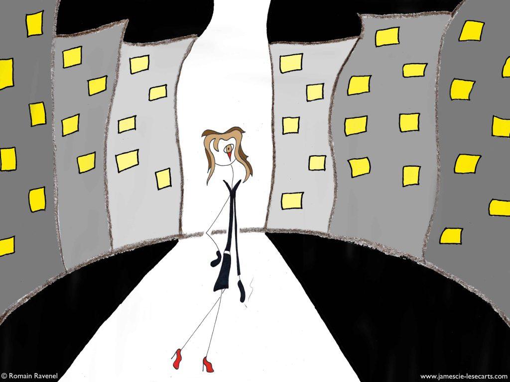 Sous le bitume, les bruits, Lily, les écarts, les écarts de Lily, james et cie, james et compagnie, james & cie, james et cie les écarts, james et compagnie les écarts, james & cie les écarts, dessin, personnage, personnage dessiné, illustration, poésie, récit, écriture, sensuel, écriture érotique, récit érotique,