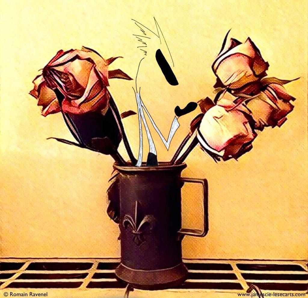 Appar-Être : deuxième exploration, Appar-Être, James, les écarts, les écarts de james, james et cie, james & cie, james et compagnie, james et cie les écarts, james & cie les écarts, james et compagnie les écarts, Romain Ravenel, poésie, image, récit, photographie, Metz, illustration, dessin, personnage, personnage dessiné, poésie visuelle, théâtre virtuel, Prisma,