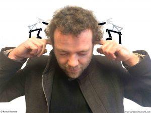 Exposition : Caractèr(ES) de guerres, James, james et cie, james et compagnie, james & cie, james et cie les écarts, james & cie les écarts, james et compagnie les écarts, Romain Ravenel, illustrateur, illustration, personnage, personnage dessiné, appar-être, photographie, dessin, Metz, IRTS de Lorraine, TE, technique éducative, médiation culturelle, intervention artistique, intervenant artistique, exposition, évènement, vernissage,