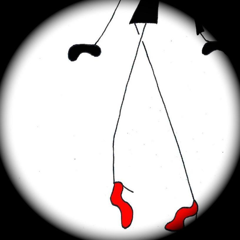 Crépuscule prélude, Lily, les écarts de Lily, les écarts, james et cie, james et compagnie, james & cie, james et compagnie les écarts, james et cie les écarts, james & cie les écarts, dessin, illustration, personnage, personnage dessiné, écriture, récit, poésie, poésie érotique, amour,