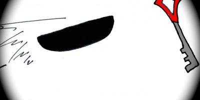 Garde fou, James, Romain Ravenel, les écarts, les écarts de james, james et cie, james & cie, james et compagnie, james et cie les écarts, james & cie les écarts, james et compagnie les écarts, dessin, illustration, personnage, personnage dessiné, poésie, récit, texte, folie,