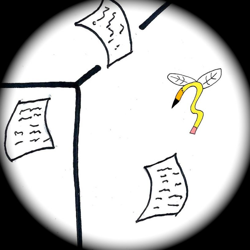 La piqûre de l'écrit, James, les écarts, les écarts de James, Romain Ravenel, illustration, dessin, graphisme, personnage, personnage dessiné, récit, écriture, poésie, james et cie, james & cie, james et compagnie, james et cie les écarts, james & cie les écarts, james et compagnie les écarts,