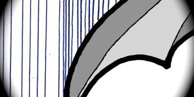 James, dessin, illustration, personnage, personnage dessiné, Romain Ravenel, James et cie, James & Cie, James et compagnie, james et cie les écarts, james & cie les écarts, james et compagnie les écarts, poésie, histoire, récit, Mauvais temps,