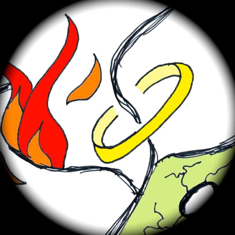 Le retour au pays, Saranonyme, les écarts, les écarts de saranonyme, Sara Avils, les encres anonymes, james et cie, james et compagnie, james & cie, james et cie les écarts, james et compagnie les écarts, james & cie les écarts, dessin, illustration, personnage, personnage dessiné, poésie, écriture, récit, aventure,