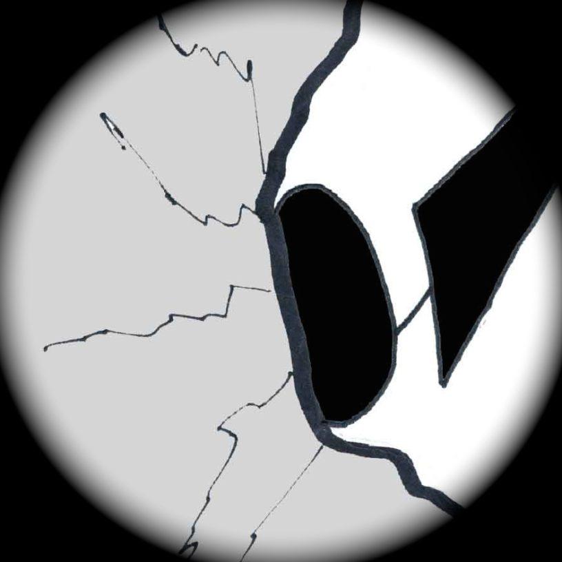 La surprise du coup de pied, James, dessin, illustration, personnage, personnage dessiné, Romain Ravenel, poésie, écriture, récit, james et cie, james et compagnie, james & cie, james et cie les écarts, james et compagnie les écarts, james & cie les écarts, les écarts de james, les écarts,