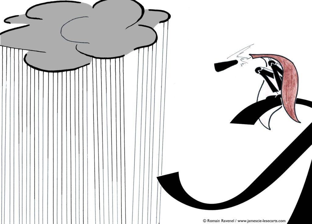 Orage, James, illustration, dessin, personnage, personnage dessiné, Romain Ravenel, graphisme, poésie, écriture, récit, les écarts, les écarts de james, james et cie, james & cie, james et compagnie, james et compagnie les écarts, james & cie les écarts, james et cie les écarts,