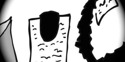 Ligne, rythme, ligne, James, james et cie, james et compagnie, james & cie, james et cie les écarts, james et compagnie les écarts, james & cie les écarts, dessin, illustration, poésie, récit, écriture, Romain Ravenel, auteur, illustrateur, personnage dessiné,