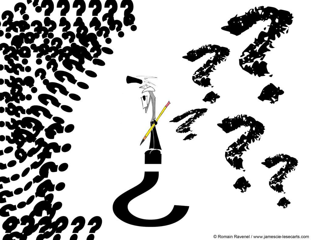 On ne sait pas..., James, dessin, personnage dessiné, illustration, écriture, récit, poésie, Romain Ravenel, james et cie, james et compagnie, james & cie, james et compagnie les écarts, james et cie les écarts, james & cie les écarts, texte,