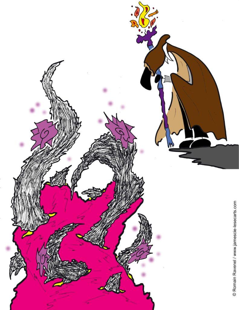 James à travers l'hiver #3, James, les écarts, james et cie, james et compagnie, james & cie, james et compagnie les écarts, james et cie les écarts, james & cie les écarts, dessin, illustration, personnage dessiné, poésie, écriture, récit, auteur, Romain Ravenel,