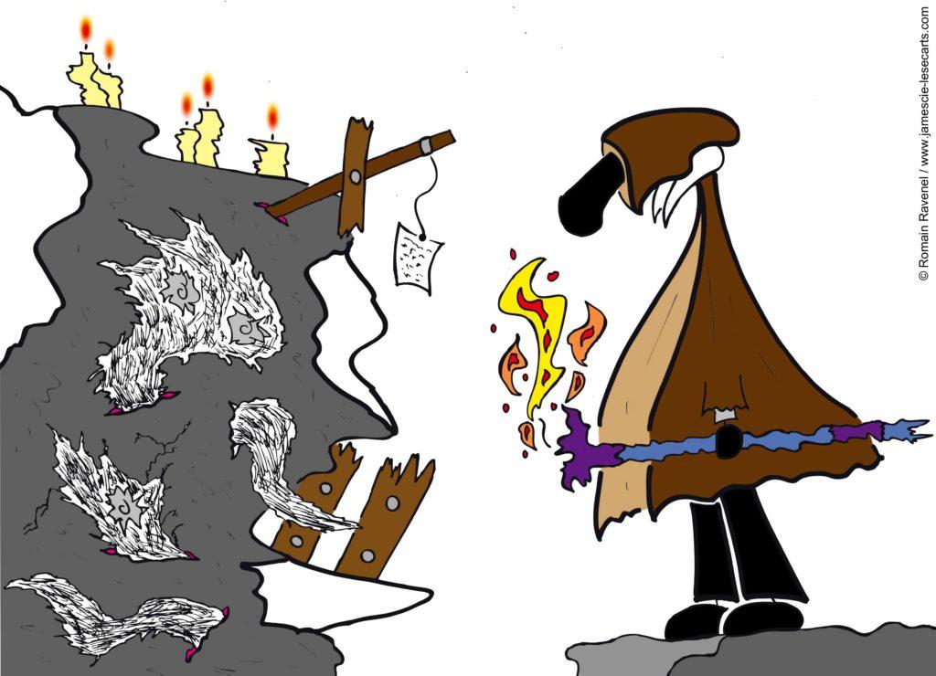 James à travers l'hiver #2, James, les écarts, james et cie, james et compagnie, james & cie, james et compagnie les écarts, james et cie les écarts, james & cie les écarts, dessin, illustration, personnage dessiné, poésie, écriture, récit, auteur, Romain Ravenel,